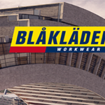BLAKLÄDER